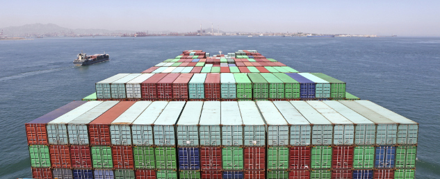 10 global trends that affect supply and demand in the container shipping industry