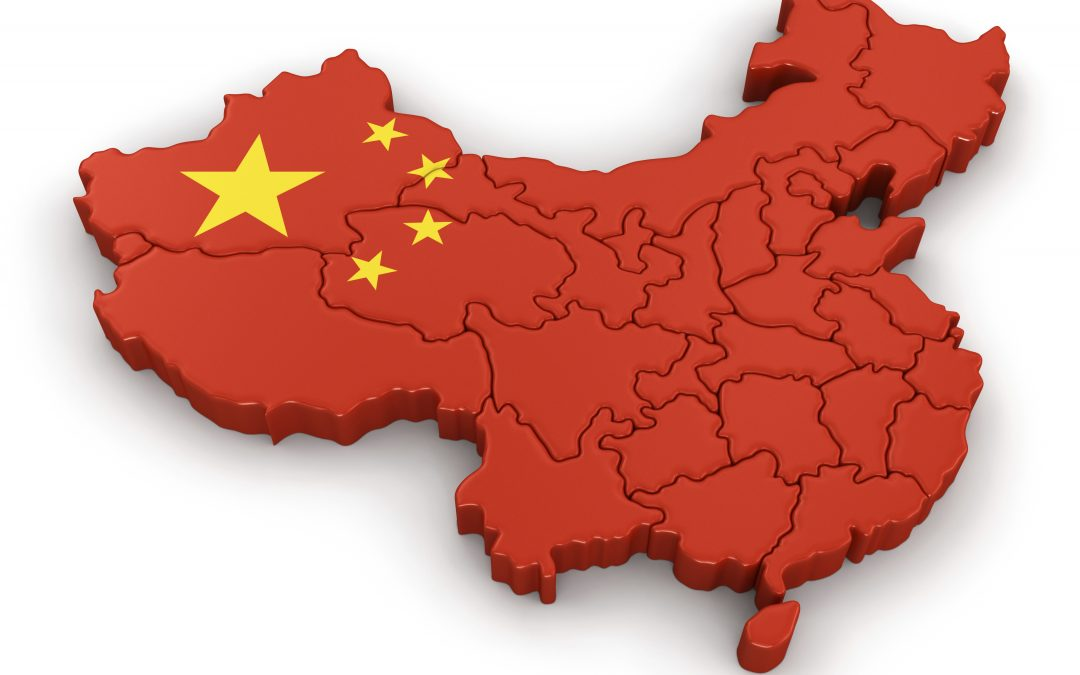 Overall Market – Shipping to China & the Far East