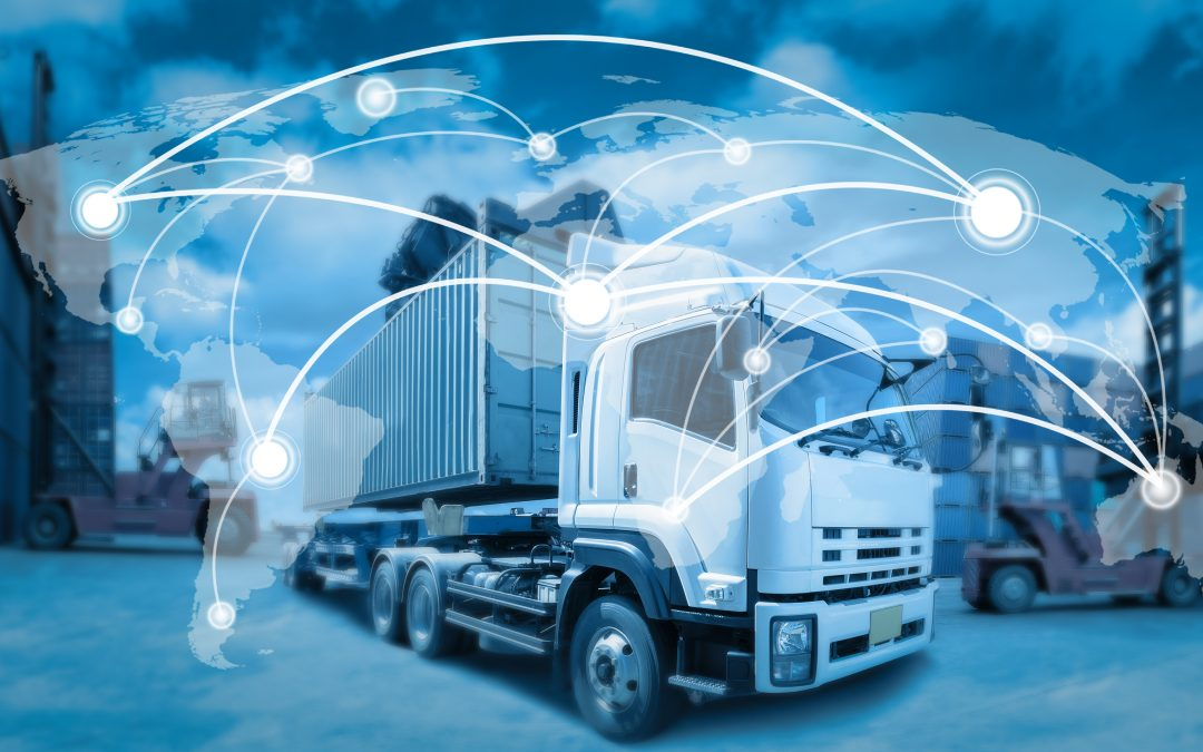 9 ways a freight forwarder adds value to the global supply chain