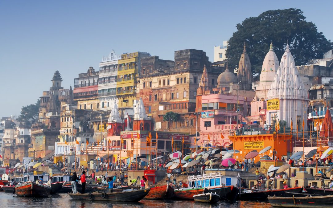 A Guide to Importing from India to the UK
