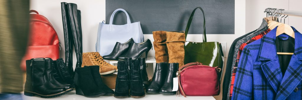 Exporting clothing and footwear to Norway