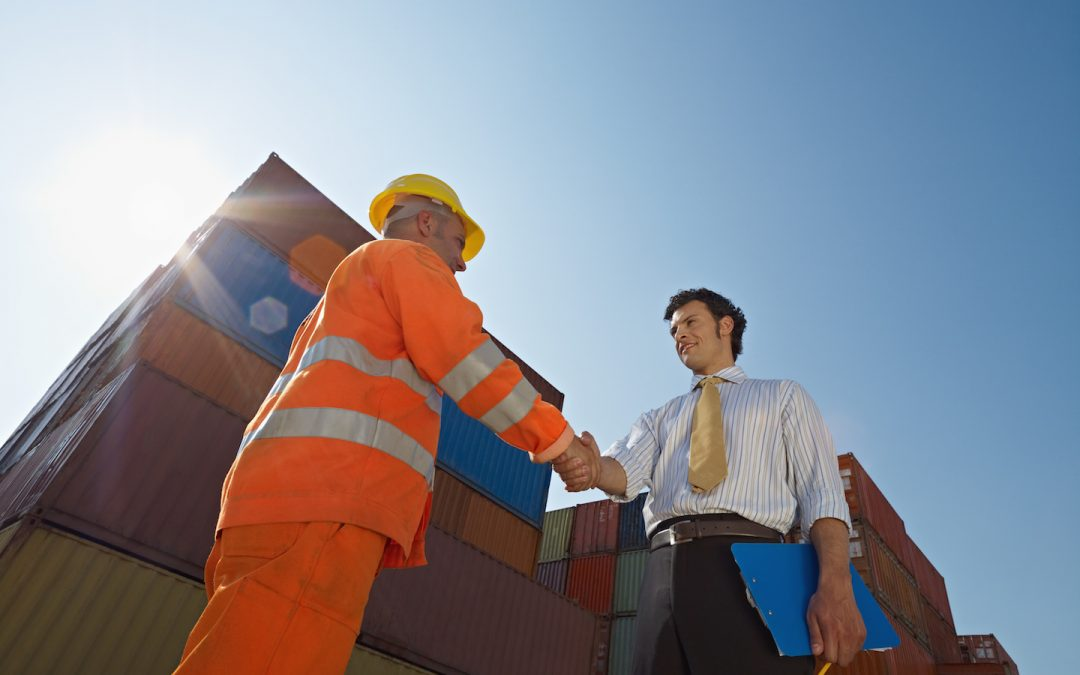 How to build a brilliant relationship with your freight forwarding company