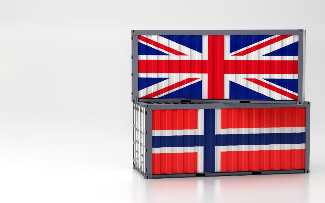 [Trade Guide] Importing and exporting between the UK and Norway