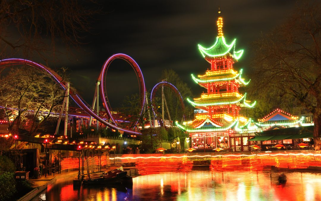Importing from China in time for Christmas – How to make sure your goods arrive in time