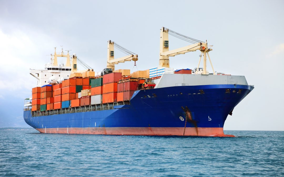 A simple guide to the April 2017 Carrier Alliances and how the changes affect UK imports and exports