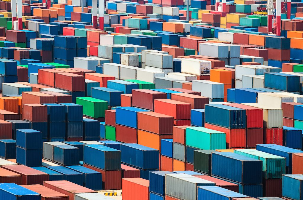 [Guide] What kind of shipping container should I use?