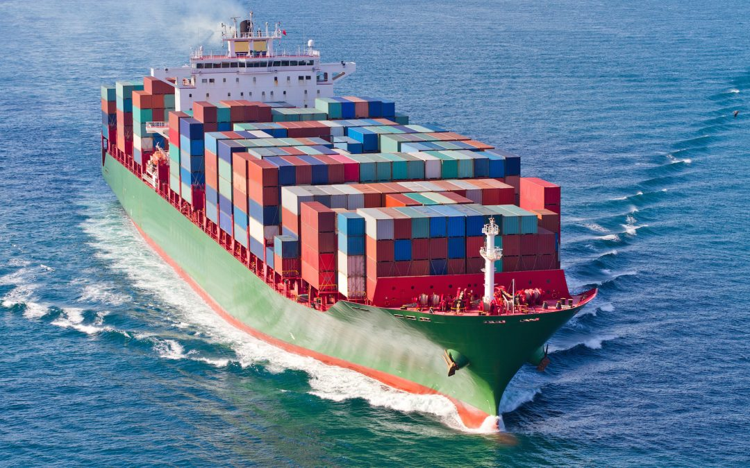 5 signs it's time to find a new freight forwarder