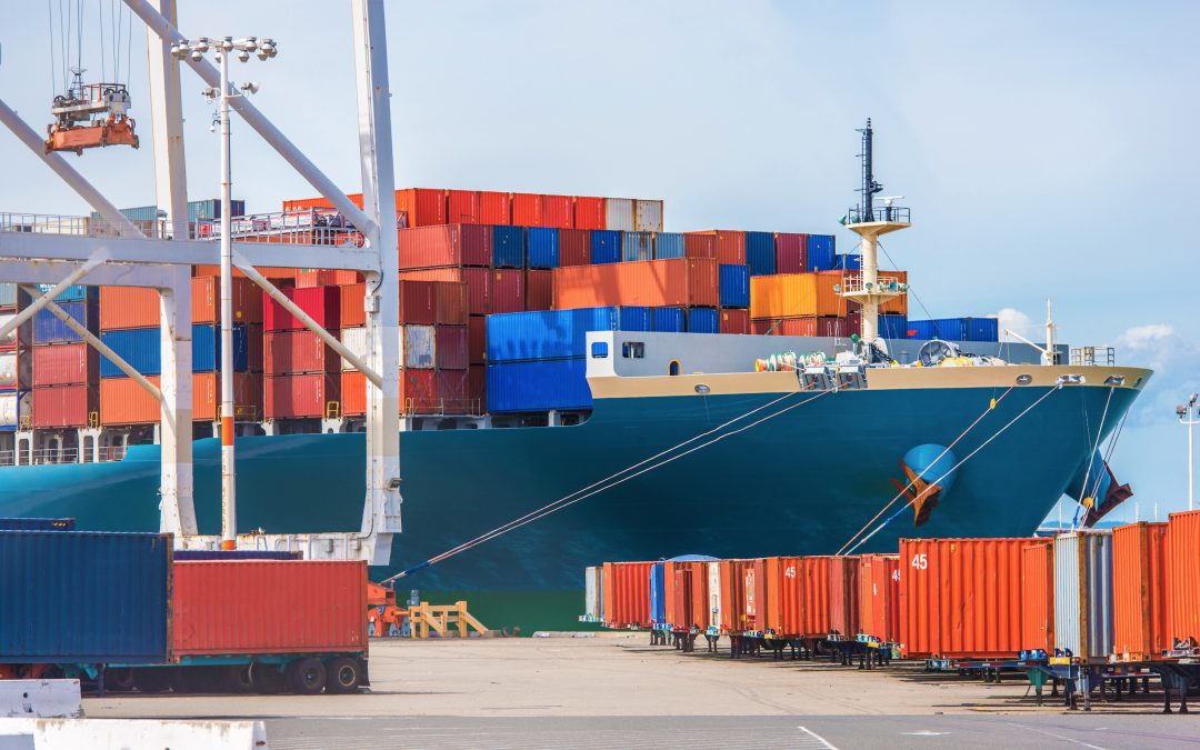Is it time to outsource your shipping requirements to a freight forwarder?