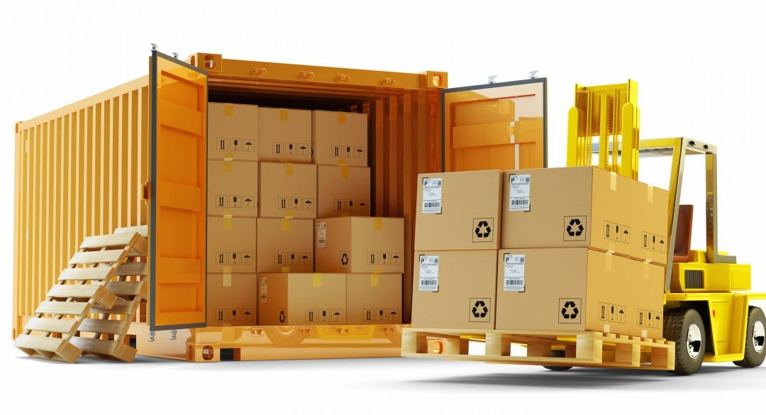 Less than container load (LCL) Shipments – How does it work?