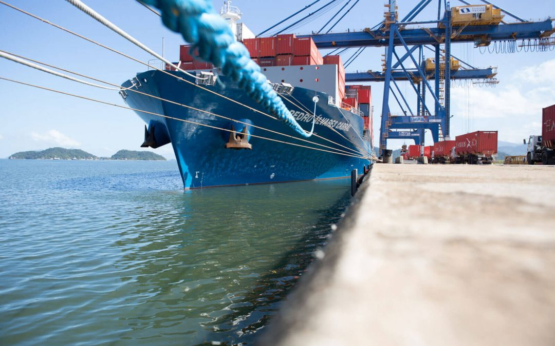 [Definition] What is a Shipping Agency or Shipping Agent?