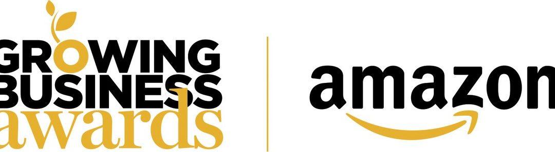 John Good Logistics Finalists in the Amazon Growing Business Awards