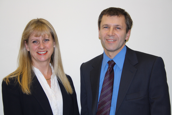 Two Senior Appointments to Our Hull team
