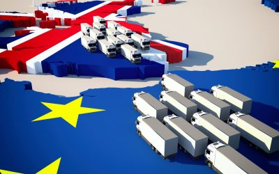Could Short-Sea Container Services be the Solution for Avoiding Delays in your Supply Chain post Brexit?