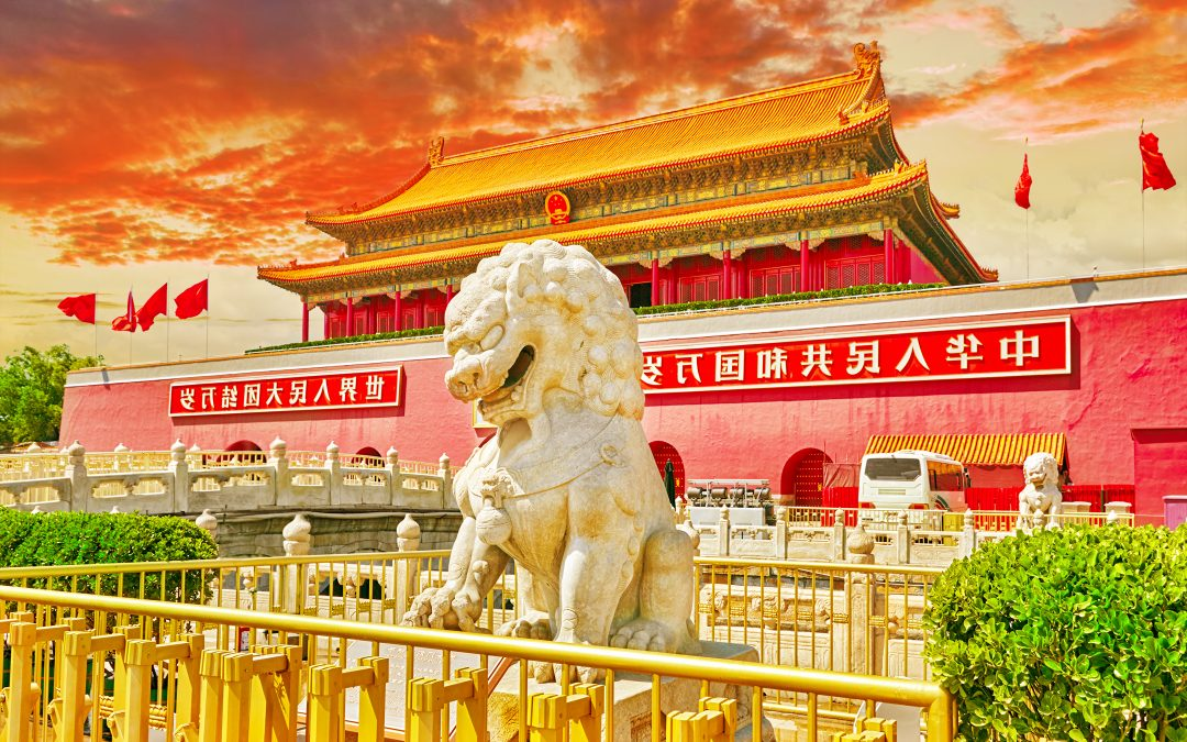 Chinese Golden Week 2018 – What every importer needs to know