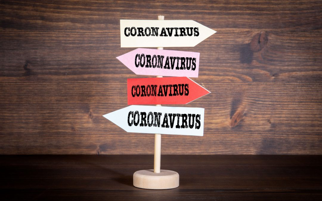 Coronavirus – The New Situation