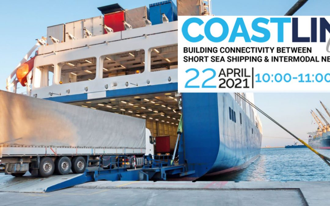John Good Group CEO to discuss post-Brexit supply chain at Coastlink Live