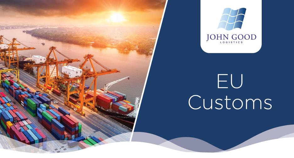 [CHECKLIST] EU Customs – 5 Easy Steps to Avoid Delays