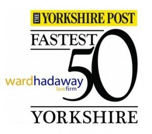 Fastest 50 Yorkshire