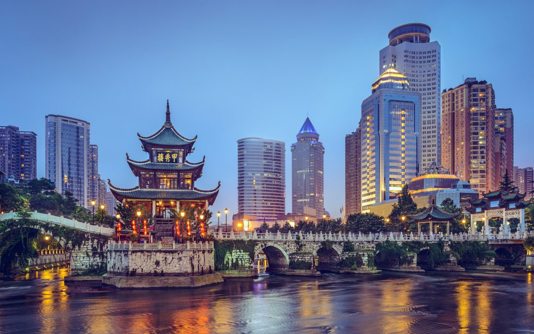 Chinese Golden Week – How does it affect importing from China?