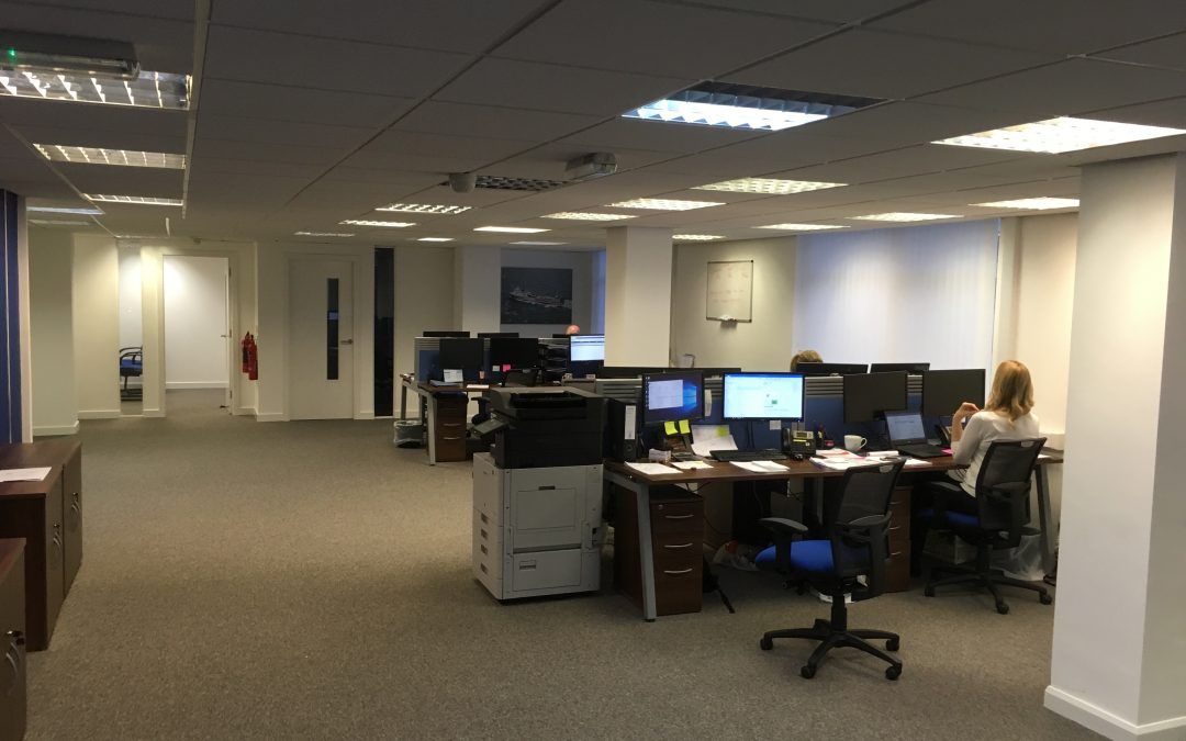 John Good Logistics Opens New Office In Liverpool