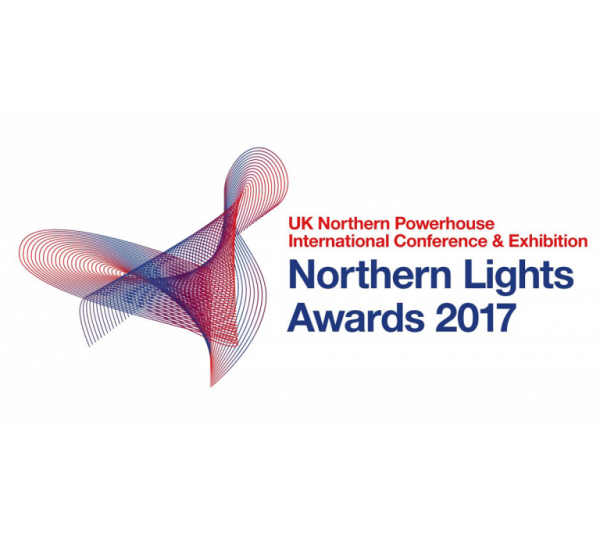 John Good Logistics shortlisted for Transport/Logistics Company of the Year at the Northern Lights Awards
