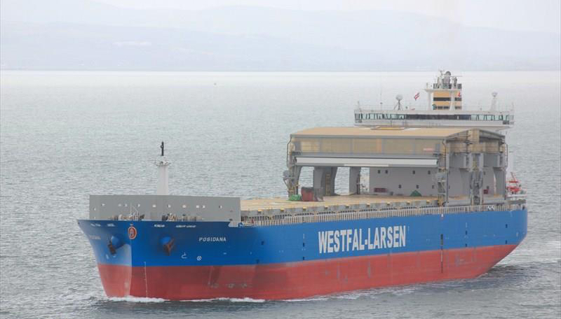 John Good appointed Port Agent for Saga Welco AS