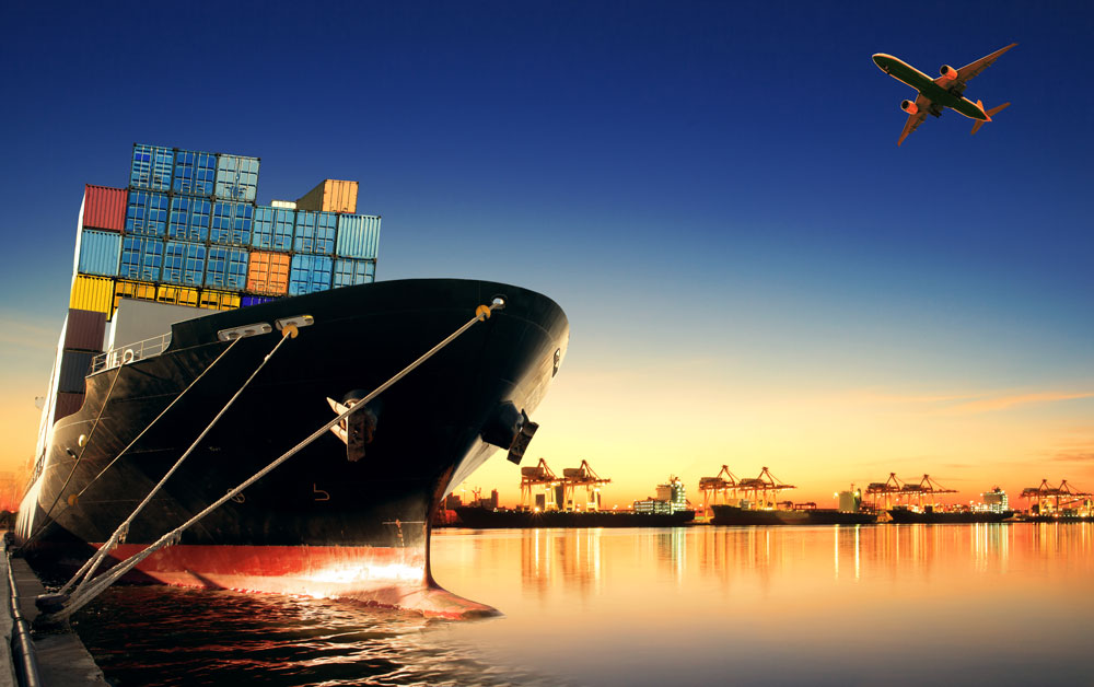 How finance is changing in the international trade market