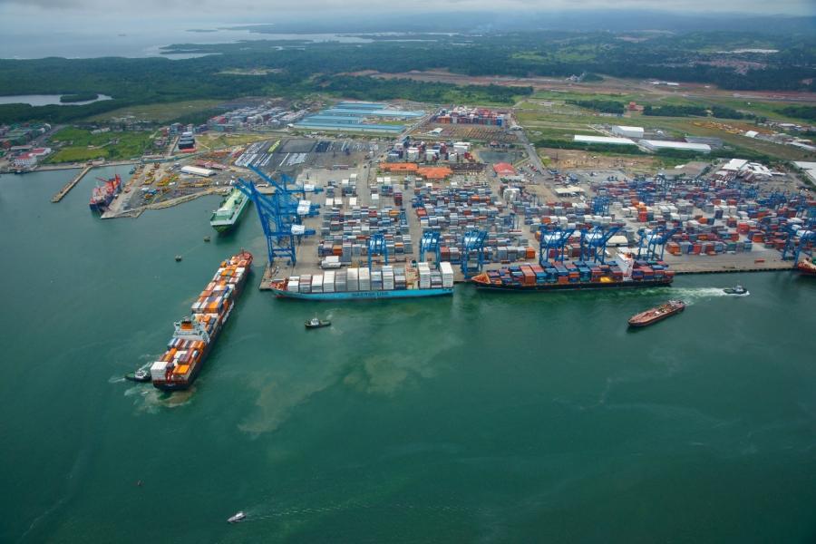 BOYD Steamship Corporation Appoints John Good Logistics as UK representative