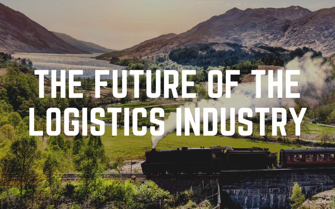 The Future of Shipping and Logisitics