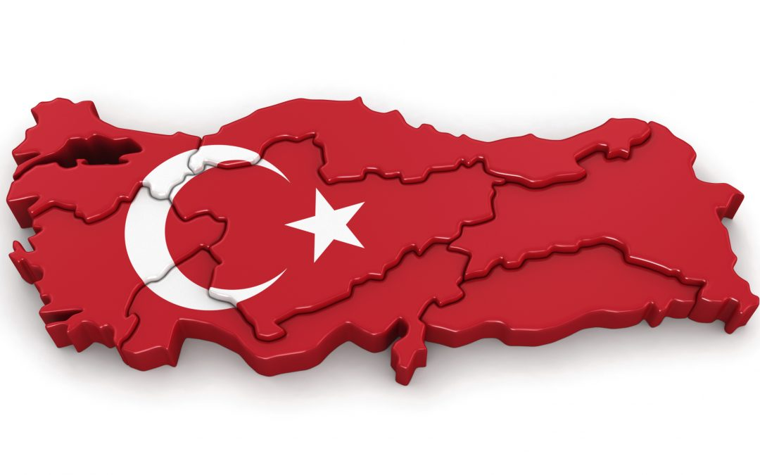 UK Freight Forwarder Sees Turkish Market Growth