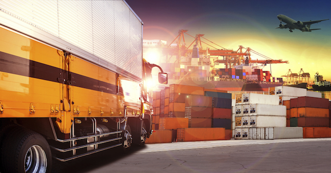 John Good Expands Freight Forwarding Service with Export Department