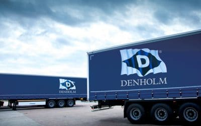 Some Exciting News for Good Logistics! Two Multi-Generational Family Businesses Bring Together Their Logistics Businesses