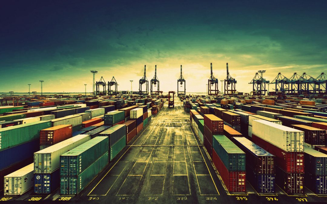 Freight Forwarding Market Conditions