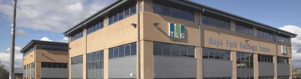 New freight forwarding office in Bradford