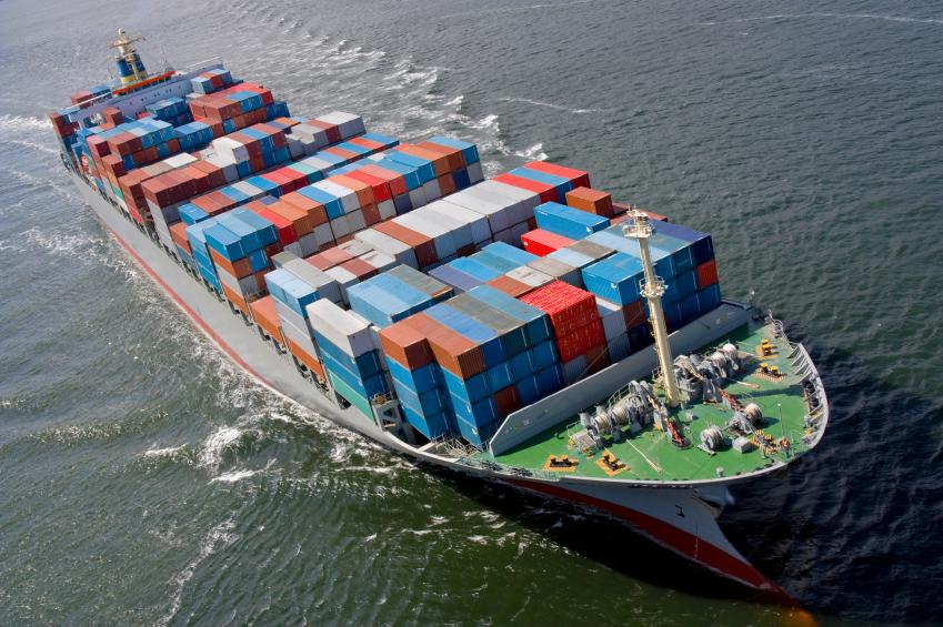 Freight Forwarding Q&A with Chairman, Alan Platt