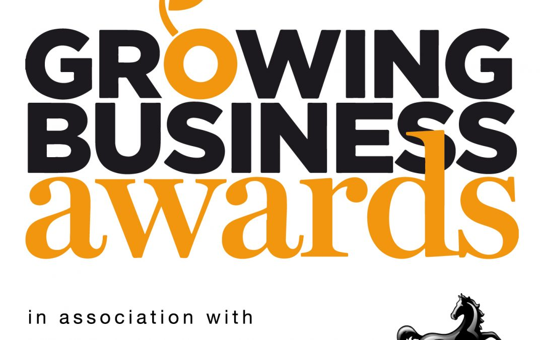 JG Group Shortlisted for Growing Business Award