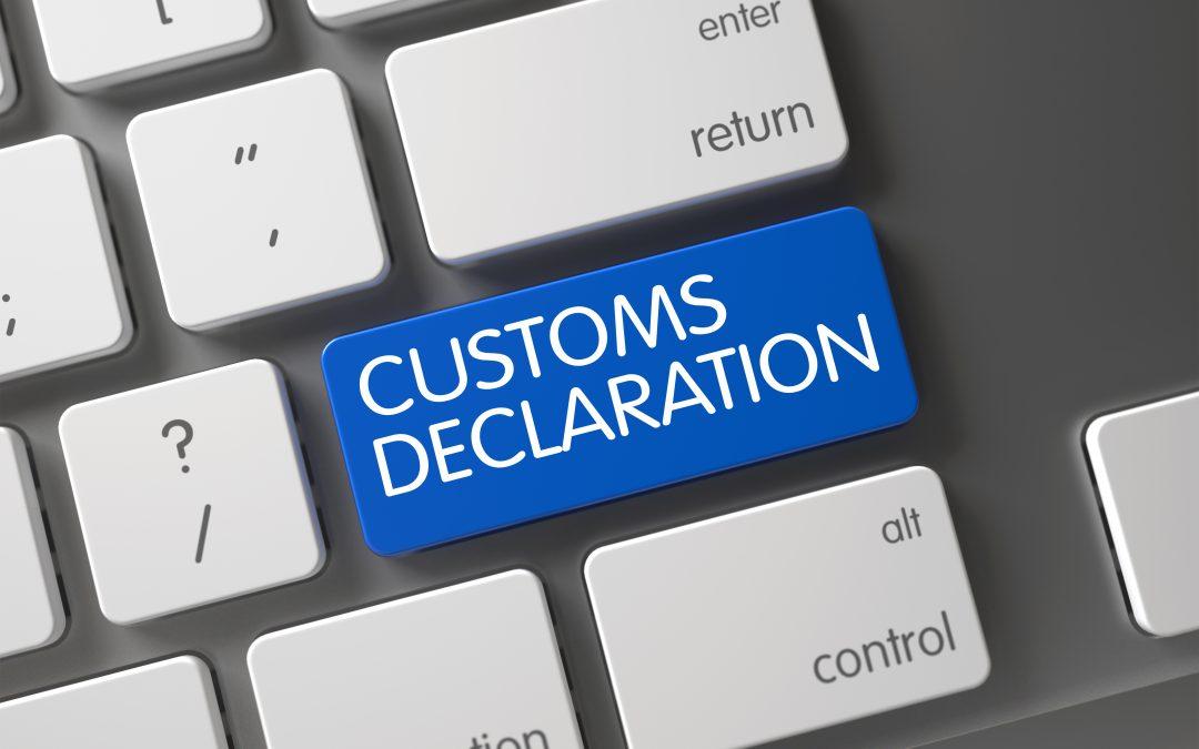 Deferred Customs Declarations Deadline – 25 June 2021