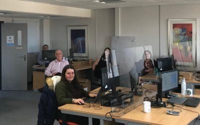 John Good Logistics opens new office in Stockport dedicated to EU Customs Brokerage.