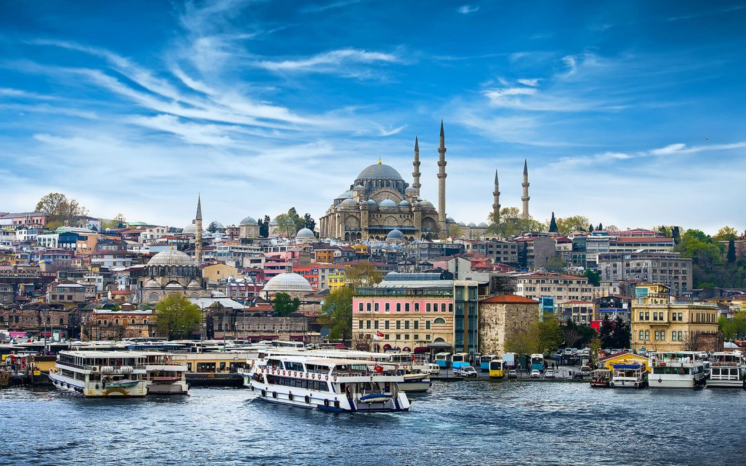 A Guide to Importing from Turkey